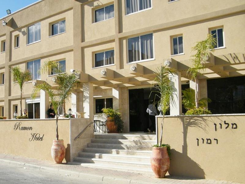 Ramon Suites Hotel - Hotels and Accommodation in Israel, Middle East