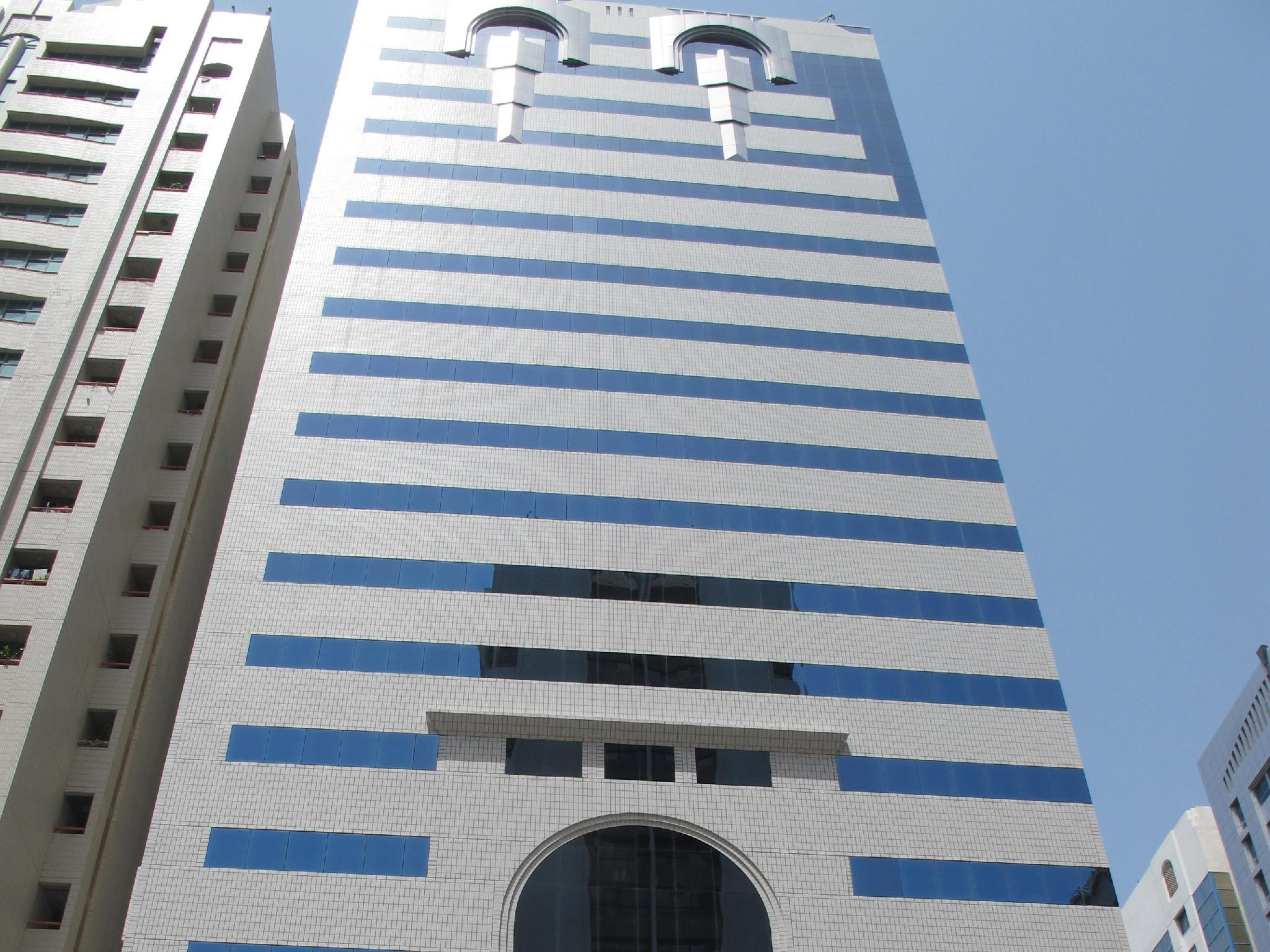 Royal Rotary Hotel Apartments - Hotels and Accommodation in United Arab Emirates, Middle East