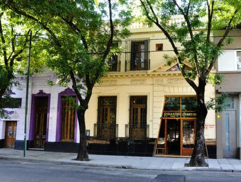 Rugantino Hotel Boutique - Hotels and Accommodation in Argentina, South America