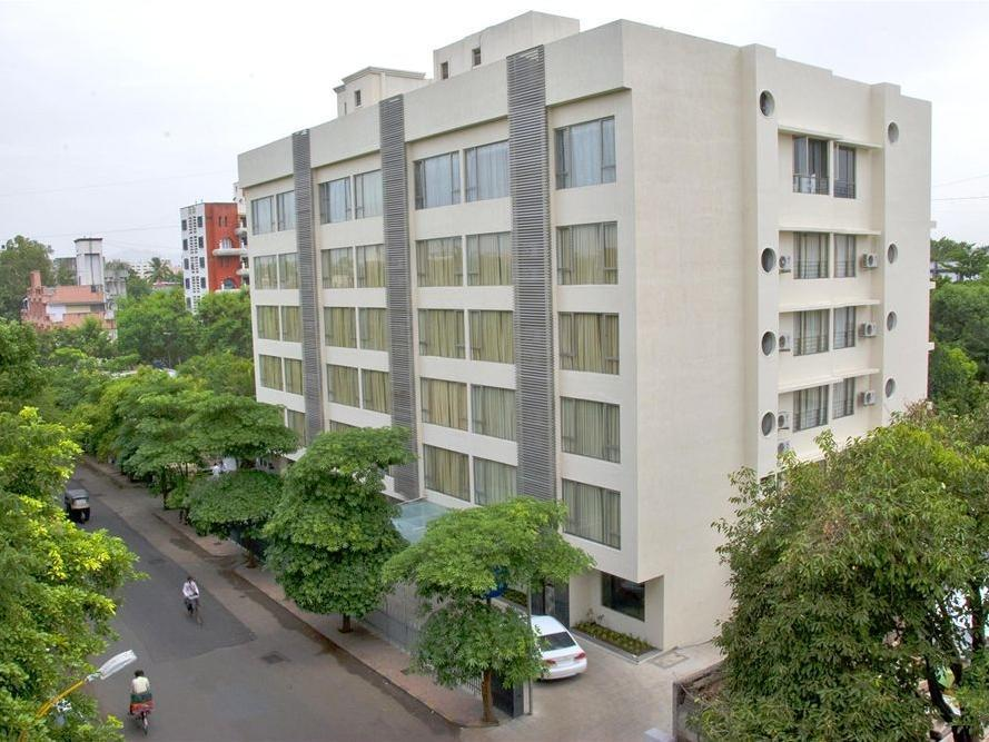 Shantai Hotel - Pune