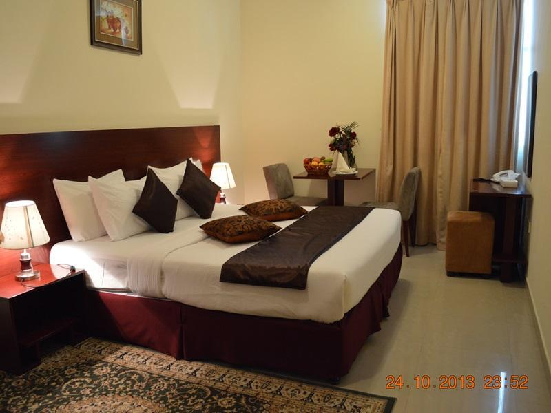 Raynor Hotel Apartments - Hotels and Accommodation in United Arab Emirates, Middle East