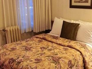 The Kingston Hotel Bed and Breakfast Vancouver - Hotellihuone