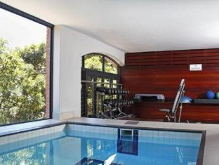 The Rockwell All Suite Hotel and Apartments Cape Town - Swimming Pool