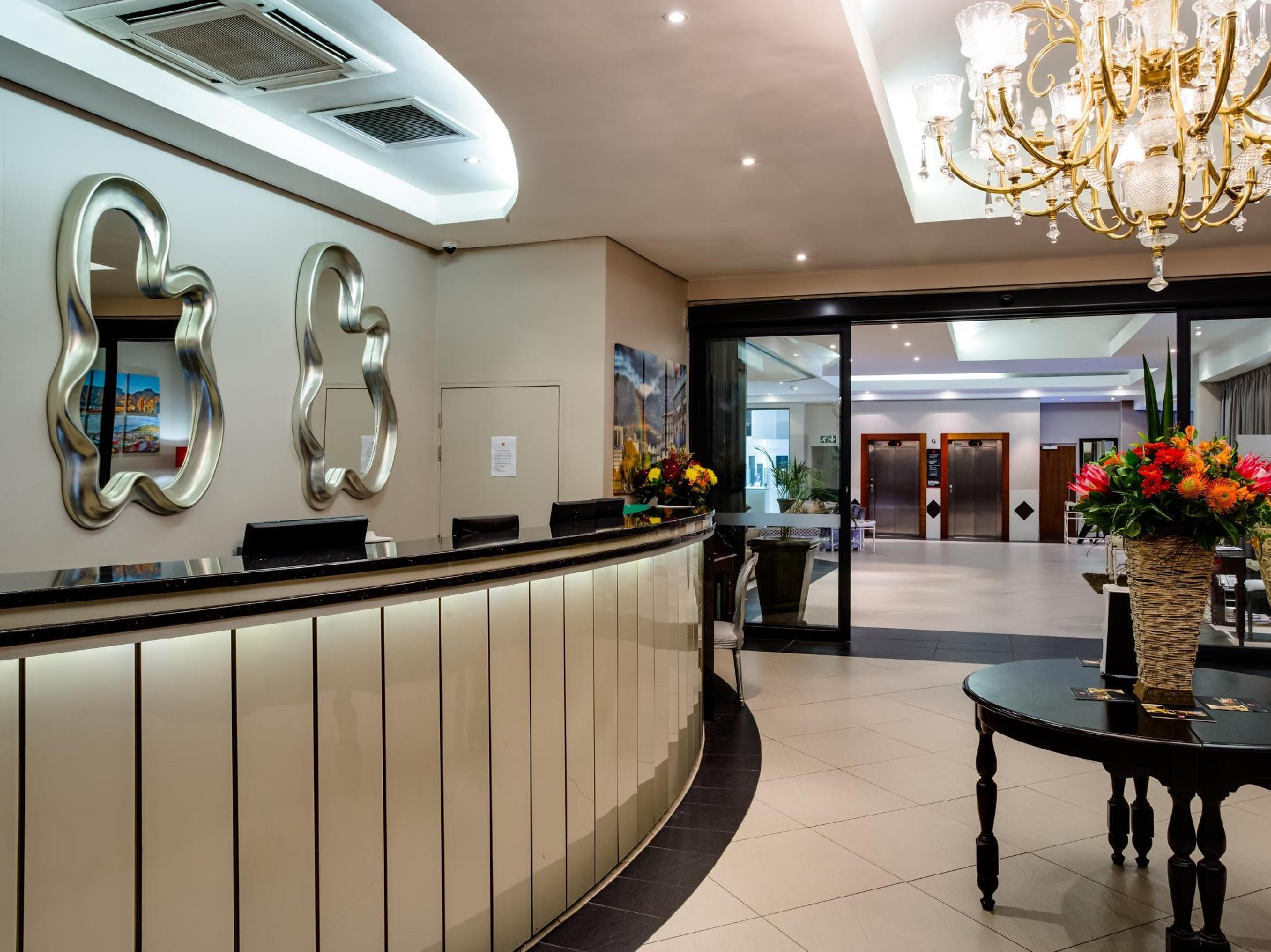 The Rockwell All Suite Hotel & Apartments Cape Town