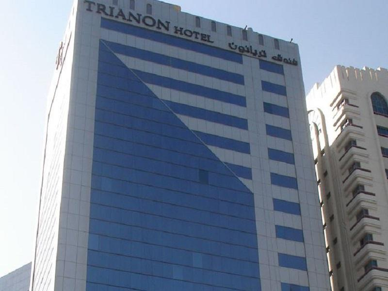 Trianon Hotel - Hotels and Accommodation in United Arab Emirates, Middle East