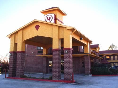 Winchester Inn & Suites Houston Intercontinental Airport