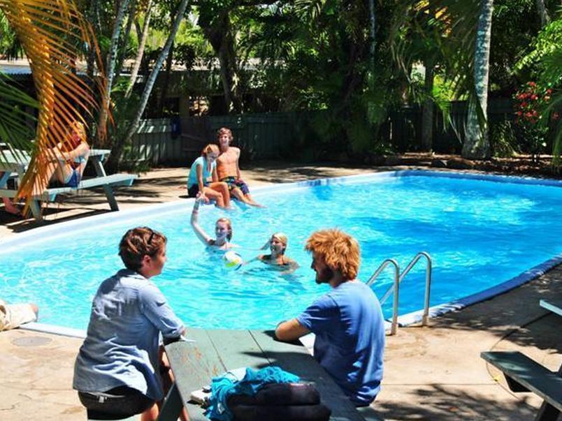 Nomads Noosa - Hotell och Boende i Australien , Noosa