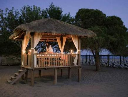 Robinson Club Pamfilya Hotel - Hotell och Boende i Turkiet i Europa