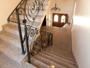 Villa Masoneria Guest House Lodz - Interior