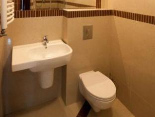 Villa Masoneria Guest House Lodz - Bathroom