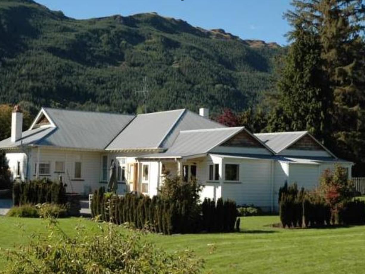 Willowbrook B&B and Cottages Queenstown