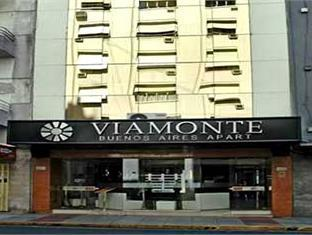 Viamonte Buenos Aires Apart - Hotels and Accommodation in Argentina, South America