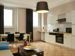 Zekian Boutique Apartments ® Berlin - Wnętrze hotelu