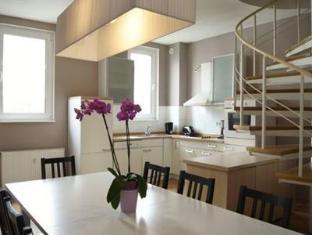 Zekian Boutique Apartments ® Berlin - Interior
