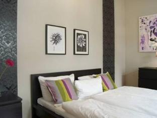 Zekian Boutique Apartments ® Berlin - Pokój gościnny