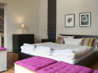 Zekian Boutique Apartments ® Berlin - Guest Room