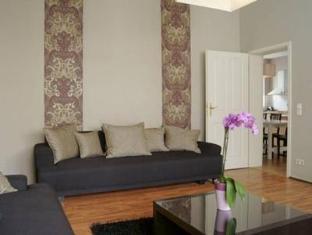 Zekian Boutique Apartments ® Berlynas - Viešbučio išorė
