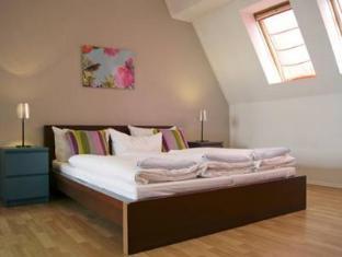 Zekian Boutique Apartments ® Berlin - Guest Room
