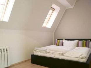 Zekian Boutique Apartments ® Berlynas - Svečių kambarys
