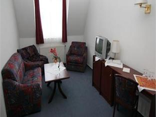 Zur Muhle Nischwitz Hotel Nischwitz - Suite Room