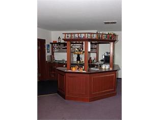 Zur Muhle Nischwitz Hotel Nischwitz - Pub/Lounge
