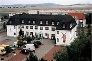 Zur Muhle Nischwitz Hotel Nischwitz - Exterior