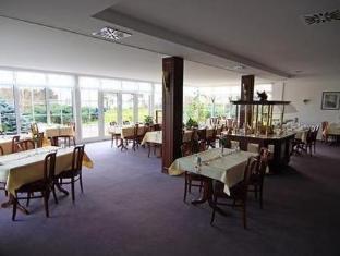 Zur Muhle Nischwitz Hotel Nischwitz - Restaurant