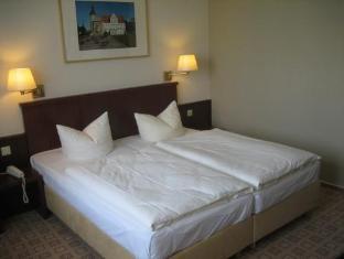 Zur Muhle Nischwitz Hotel Nischwitz - Guest Room