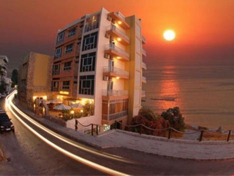 Ahiram Hotel Byblos - Hotels and Accommodation in Lebanon, Middle East