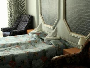 Aisa Hotel Parnu - Külalistetuba