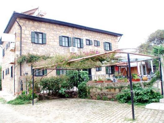 Akasya Hotel - Hotell och Boende i Turkiet i Europa