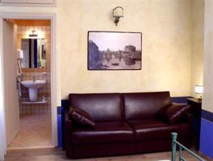 Almes Roma Guesthouse Rome - Foro Romano - Double Deluxe