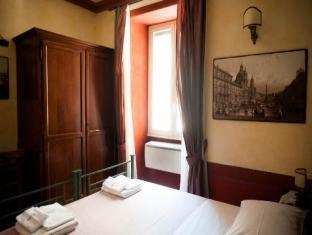Almes Roma Guesthouse Rome - Colosseo - Double Standard
