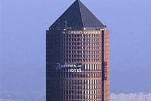 Radisson Blu Lyon Hotel