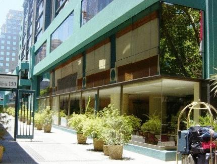 Apart Hotel Cambiaso - Hotels and Accommodation in Chile, South America