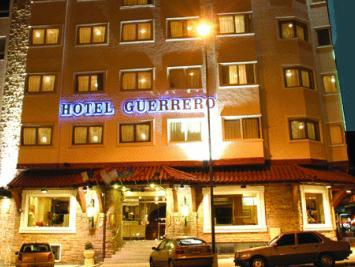 Hotel Guerrero - Hotels and Accommodation in Argentina, South America