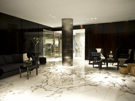 Awwa Suites & Spa Hotel Buenos Aires - Lobby
