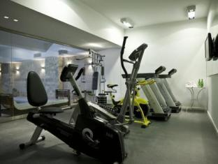 Awwa Suites & Spa Hotel Buenos Aires - Fitness Room