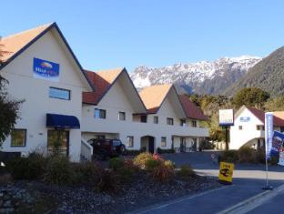 Bella Vista Fox Glacier Motel