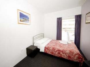 Big Hostel Sydney - Single Room