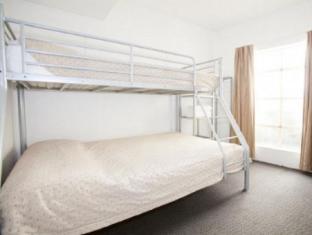 Big Hostel Sydney - 3 Bed Family Room