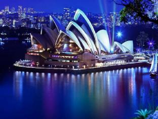 Big Hostel Sydney - Sydney Harbour