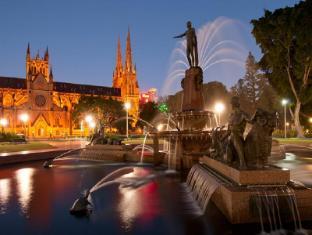 Big Hostel Sydney - Hyde Park
