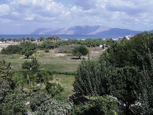 Bikakis Family Apartments Crete Island - View