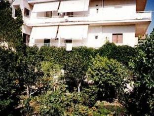 Bikakis Family Apartments Crete Island - Exterior