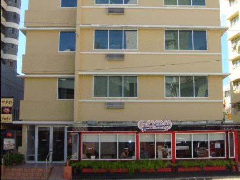 Casa Condado Hotel - Hotels and Accommodation in Puerto Rico, Central America And Caribbean