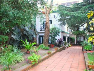 Caseron Porteño Guest House