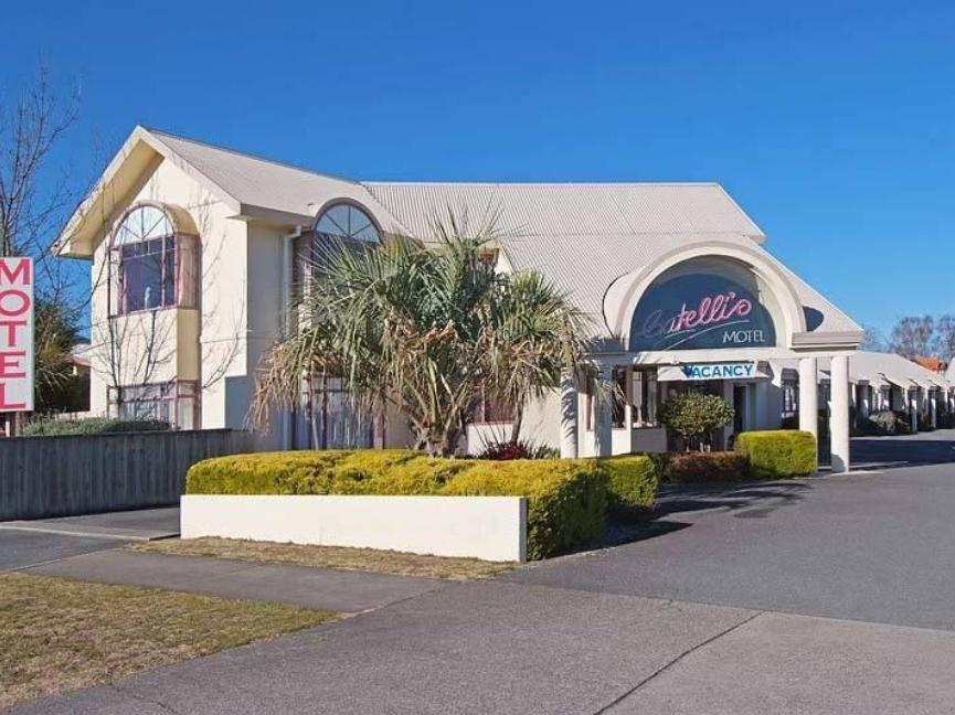 Catelli's of Taupo Motel - Hotels and Accommodation in New Zealand, Pacific Ocean And Australia
