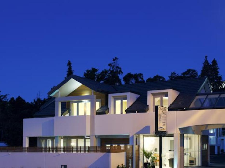 Century Park Motor Lodge - Hotels and Accommodation in New Zealand, Pacific Ocean And Australia