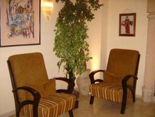 Commodore Hotel Jerusalem Jerusalem - Interior